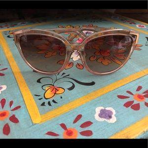 Chloe Cat Eye Sunglasses